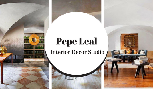 Pepe Leal's Hospitality Interior Design You Can't Help But Love (1)