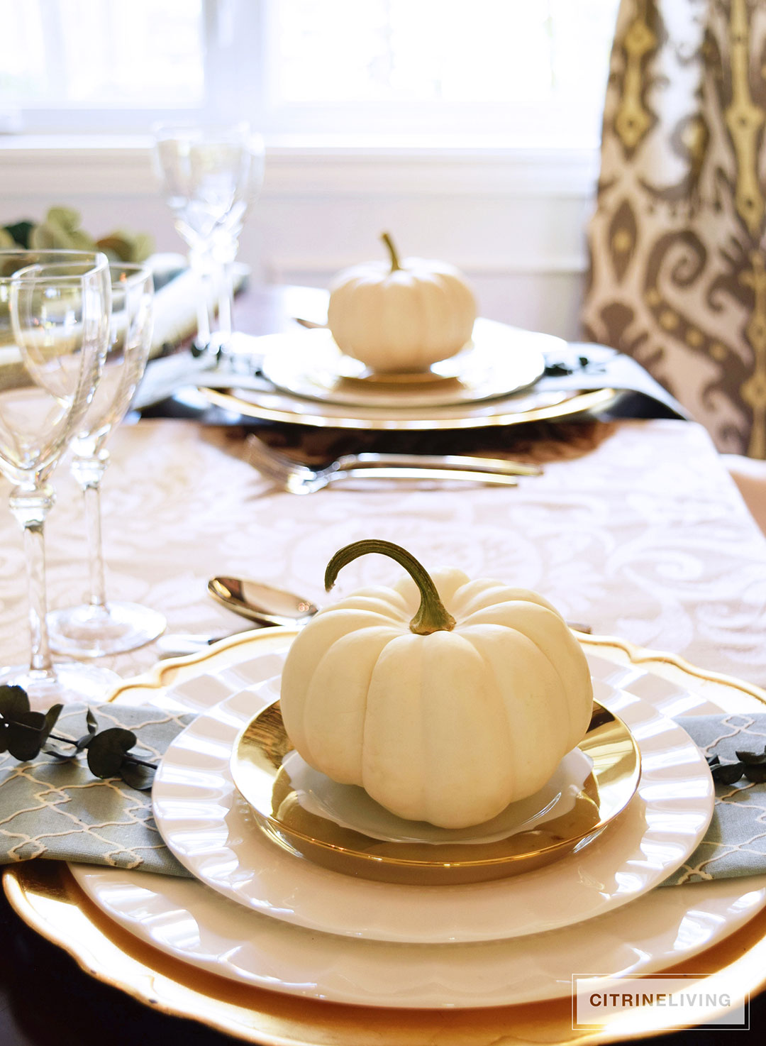 The 8 Thanksgiving Dinner Ideas Perfect For Your Holiday Season! 3