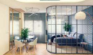 The Spanish Apartment to Get Your Home Design Ideas Going!
