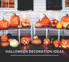 halloween decoration ideas Halloween Decoration Ideas for a Spooktacular Party capa 100x90
