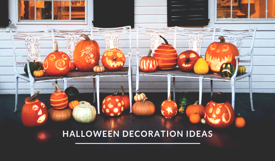halloween decoration ideas Halloween Decoration Ideas for a Spooktacular Party capa