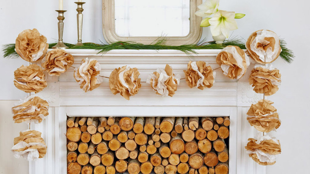 5 Homemade Christmas Decorations To Make Your Home Brighter! 2