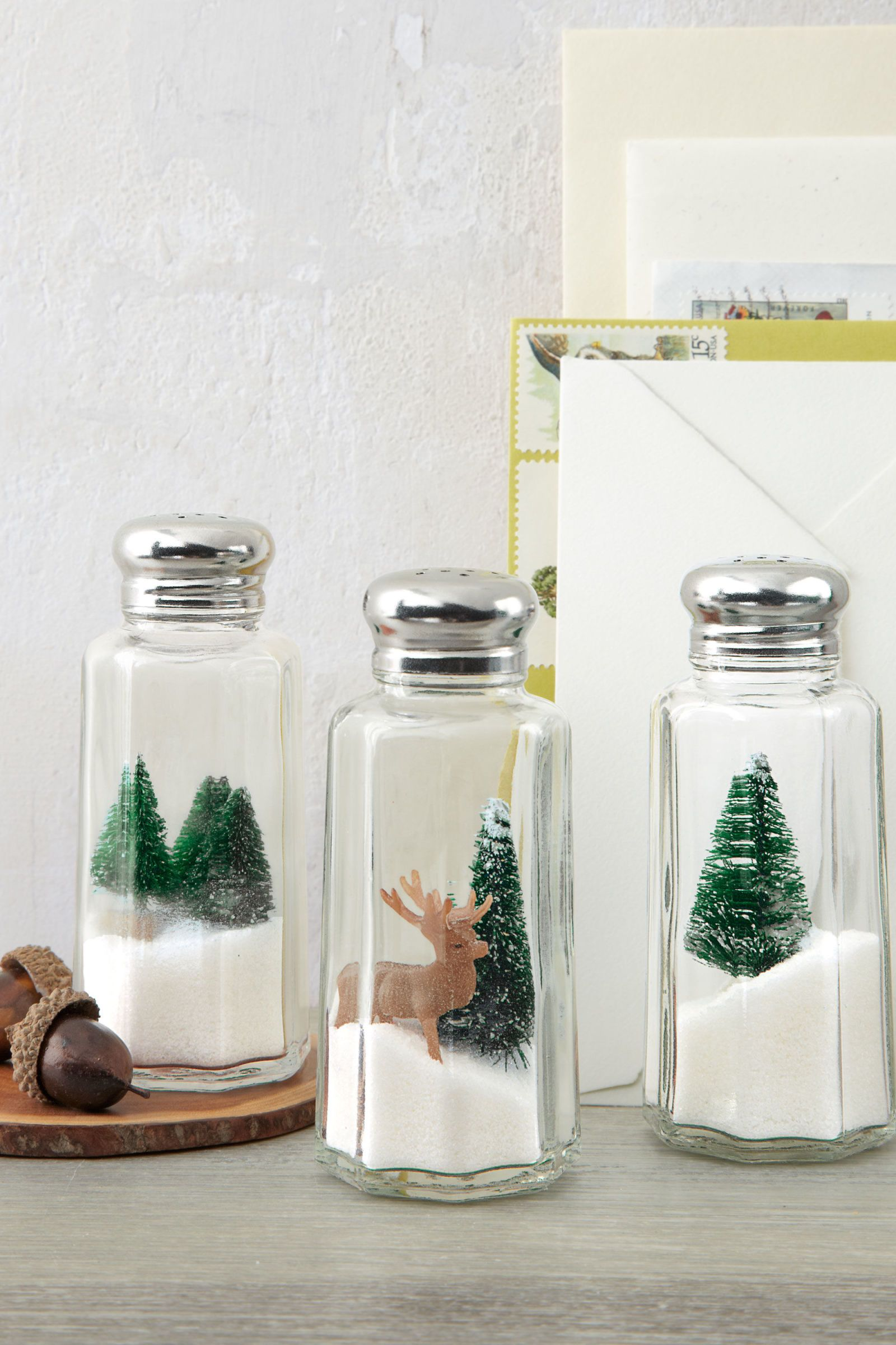 5 Homemade Christmas Decorations To Make Your Home Brighter! 3
