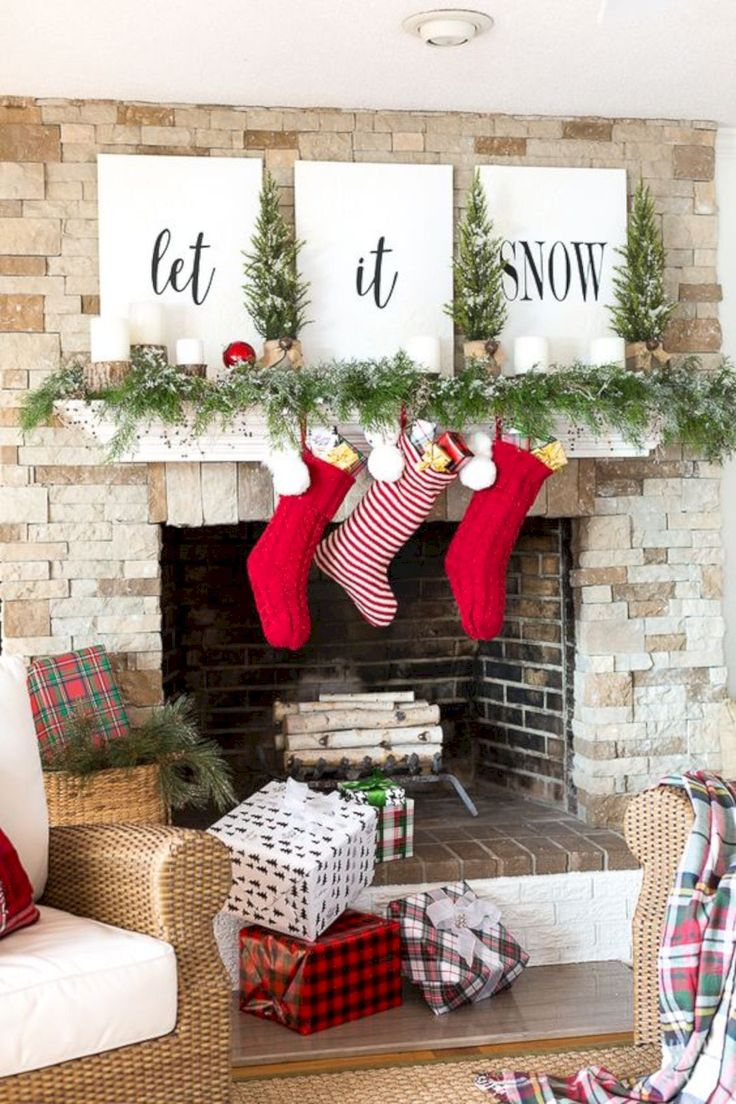 5 Homemade Christmas Decorations To Make Your Home Brighter! 5