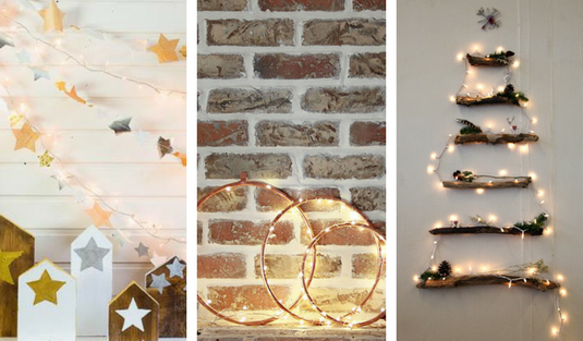 7 ways to decorate your home with christmas lights Ways to decorate your house for christmas