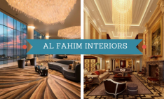 Al Fahim Interiors- Bringing Luxury Into the World Home Decor