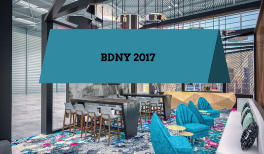 BDNY 2017 : The New York Trade Fair You Can't Help But Miss