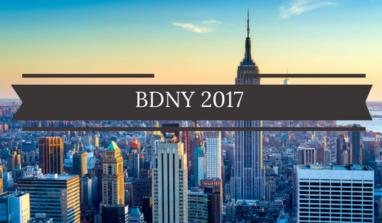 BDNY 2017 The Trade Fair You Can't Miss BDNY 2017 BDNY 2017 The Trade Fair You Can't Miss BDNY 2017 The Trade Fair You Cant Miss