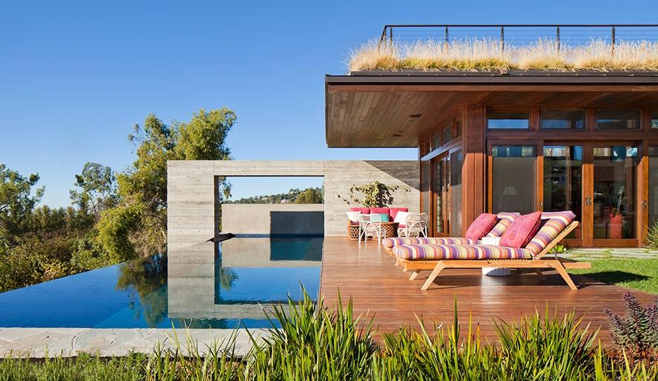 Contemporary Home Design To Bring Glam To Your Decor! 4