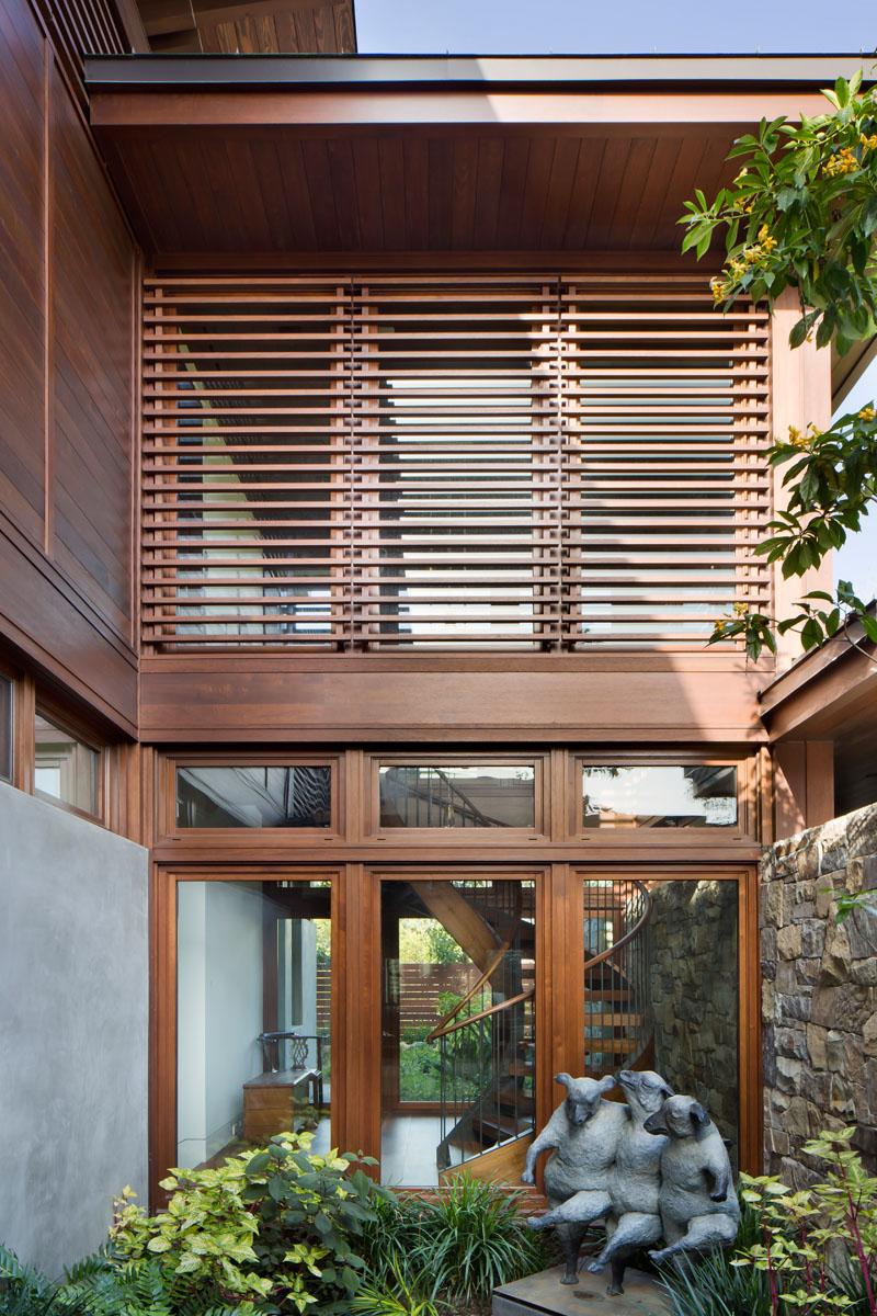 Contemporary Home Design To Bring Glam To Your Decor! 7