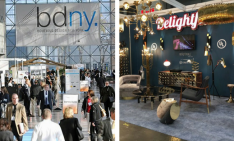 Get On The Train of BDNY 2017!