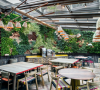 modern restaurant design Modern Restaurant Design You Have To Check Out! Modern Restaurant Design You Have To Check Out 100x90