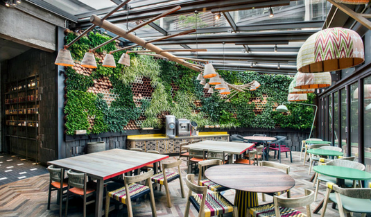 modern restaurant design you have to check out