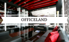 Officeland- Bringing Coworking Office Space To The Top