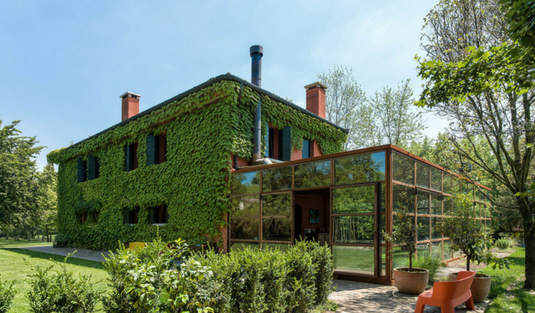 The Idyllic Rural Italian Home You Won't Miss Out!