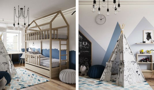 The Kid's Room Inspiration To Make Your Heart Melt! kid's room inspiration The Kid's Room Inspiration To Make Your Heart Melt! The Kids Room Inspiration To Make Your Heart Melt