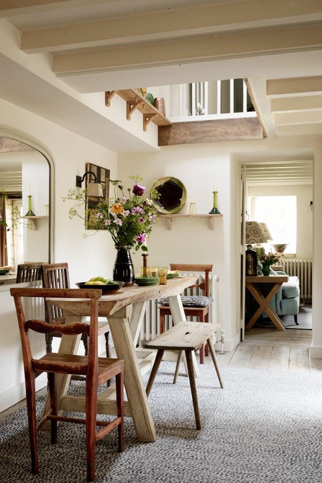 Cottage Interior Design Ideas Uk | www.indiepedia.org