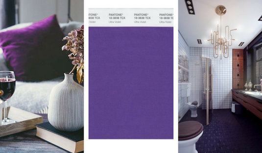 Here's How The Colour of The Year 2018 Is Already Rocking The World!