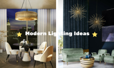 Modern Lighting Ideas_ 7 Lighting Designs For Your New Years