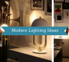 Modern Lighting Ideas_ A Fitted Modern Floor Lamp For You!