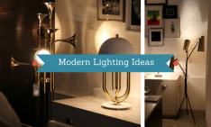 Modern Lighting Ideas_ A Fitted Modern Floor Lamp For You! modern floor lamp Modern Lighting Ideas: A Fitted Modern Floor Lamp For You! Modern Lighting Ideas  A Fitted Modern Floor Lamp For You 234x141