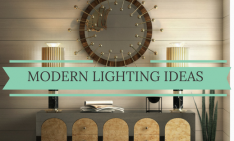 Modern Lighting Ideas_ All Time Modern Lighting Designs!