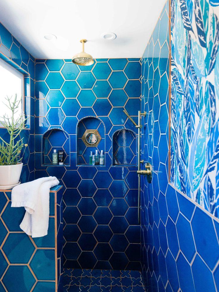 The Luxury Bathroom Interior Design You Need to Tune In! 1