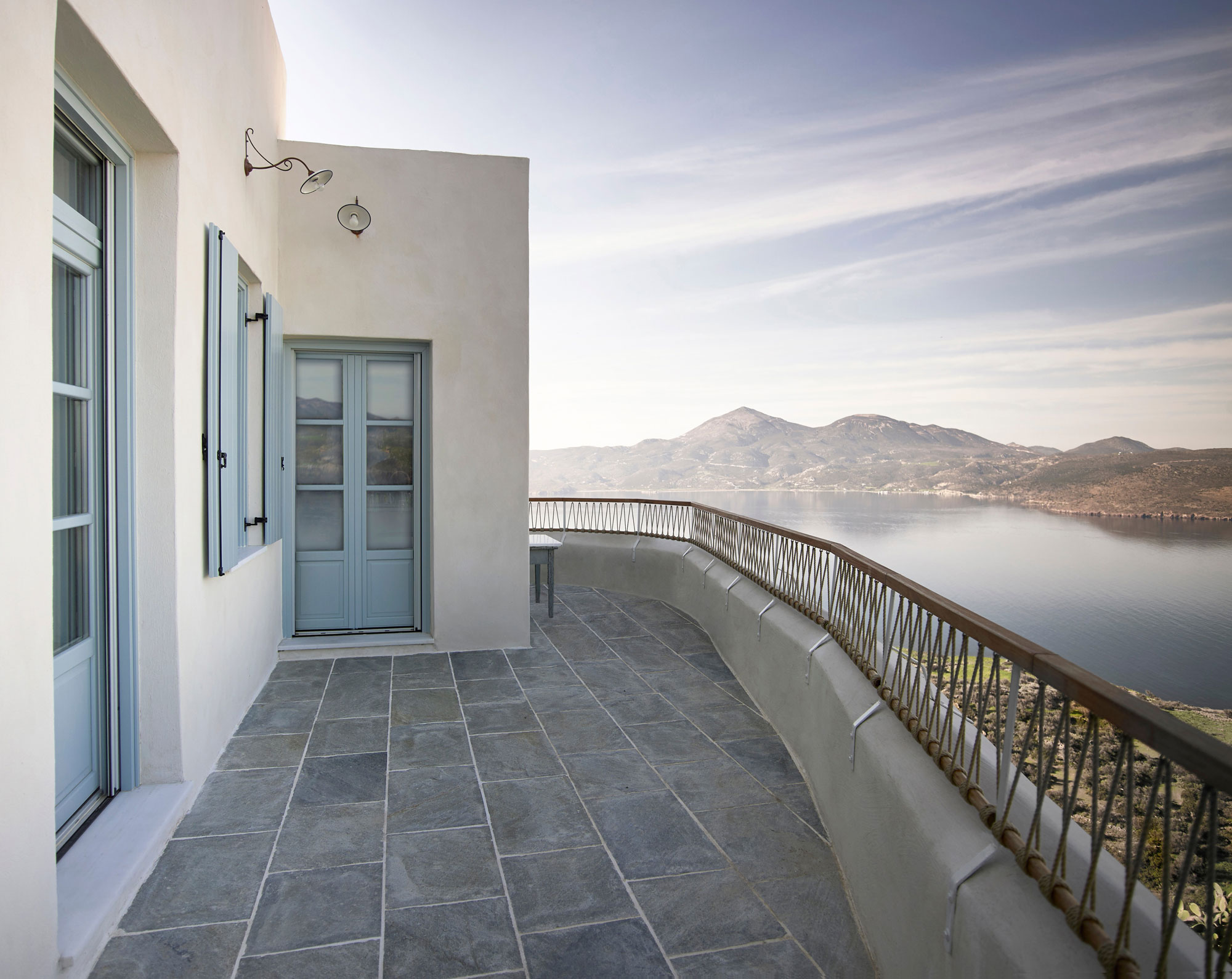 Be Amazed By This Summer House Retreat In Greece! 4 summer house retreat Be Amazed By This Summer House Retreat In Greece! Be Amazed By This Summer House Retreat In Greece 4