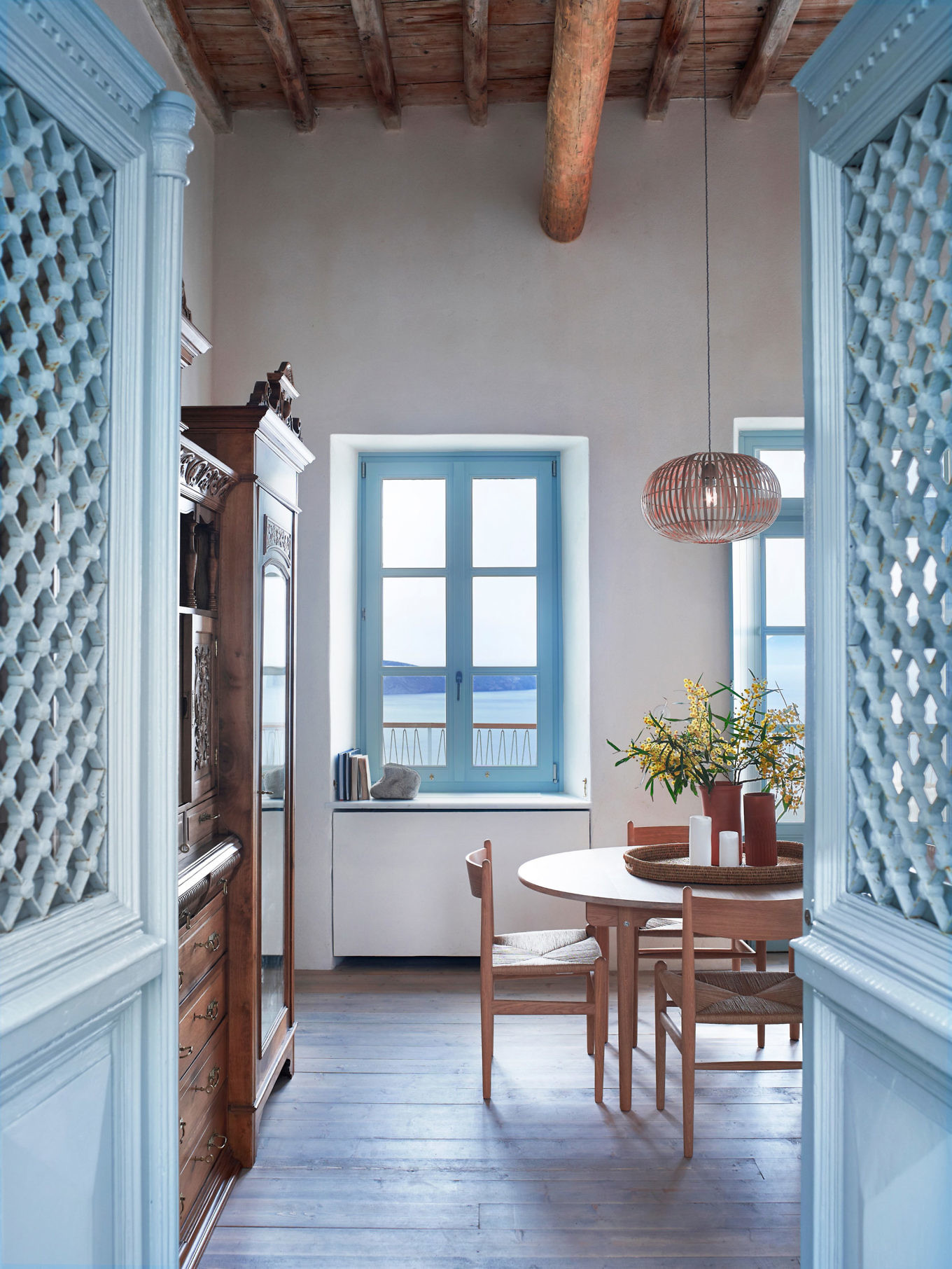 Be Amazed By This Summer House Retreat In Greece! 5 summer house retreat Be Amazed By This Summer House Retreat In Greece! Be Amazed By This Summer House Retreat In Greece 5