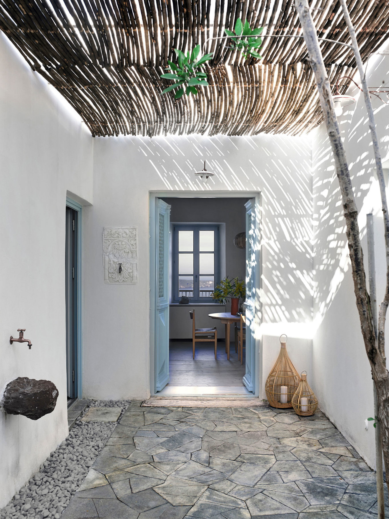 Be Amazed By This Summer House Retreat In Greece! 7 summer house retreat Be Amazed By This Summer House Retreat In Greece! Be Amazed By This Summer House Retreat In Greece 7