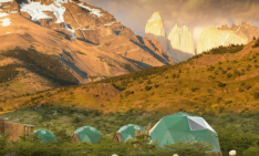 Glamping With Style_ Geodesic Domes Design You Need To See!
