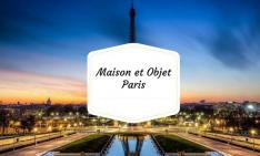 Let's Get Ready For Maison et Objet 2018! Maison et Objet 2018 Let's Get Ready For Maison et Objet 2018! Lets Get Ready For Maison et Objet 2018 234x141