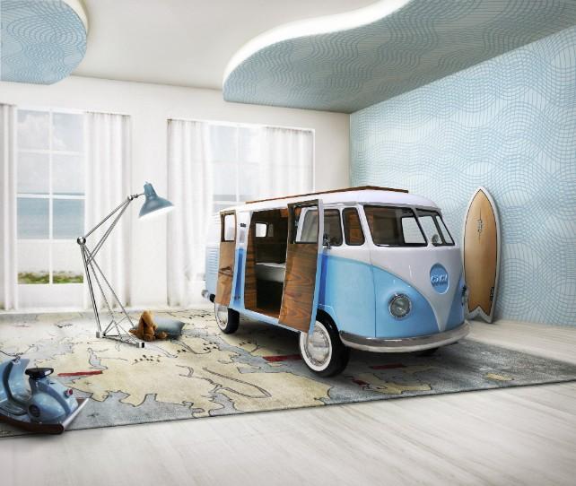 Modern Lighting Ideas The Ideal Light For a Children Room Design! 4 (1)