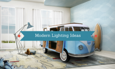 Modern Lighting Ideas_ The Ideal Light For a Children Room Design! children room design Modern Lighting Ideas: The Ideal Light For a Children Room Design! Modern Lighting Ideas  The Ideal Light For a Children Room Design 234x141