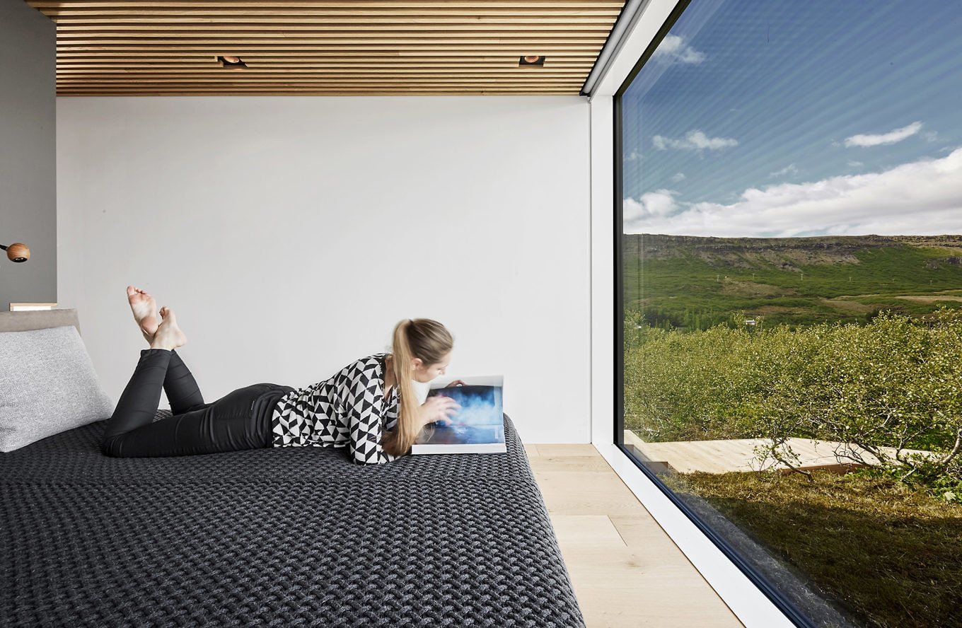 The Answer to Your Concrete Problems With This Home In Iceland! 7