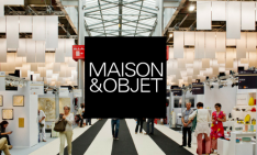 What To See While You're In Maison et Objet 2018! maison et objet 2018 What To See While You're In Maison et Objet 2018! What To See While Youre In Maison et Objet 2018 234x141