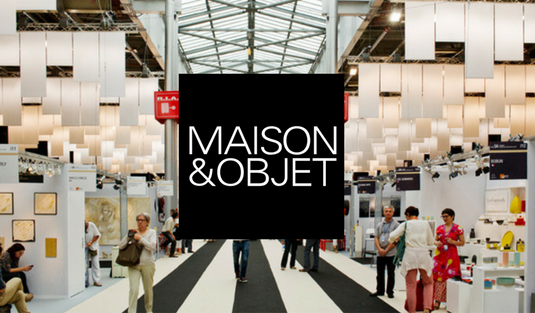 What To See While You're In Maison et Objet 2018!