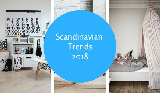 8 Scandinavian Design Ideas To a Better 2018!