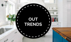 Find What Are The OUT Home Decor Trends In 2018