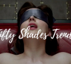 Get The Luxurious Home Style of The Fifty Shades Trilogy!