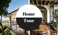 Home Tour_ Celebrity Home Tours To Get Ideas Of!