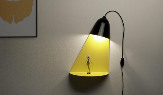 Light Shelf The Home Decor Ideas To Shine a Spotlight!
