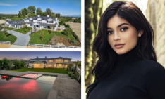Step Inside The Kardashian's Luxury Interior Decor!