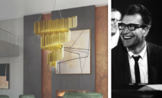 The Newest Mid-Century Lighting Design Of Brubeck's Family!