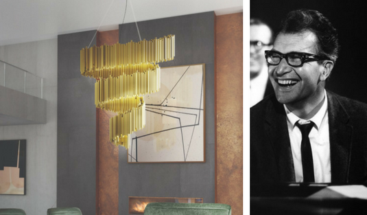 The Newest Mid-Century Lighting Design Of Brubeck's Family! mid-century lighting design The Newest Mid-Century Lighting Design Of Brubeck's Family! The Newest Mid Century Lighting Design Of Brubecks Family