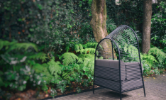 The Outdoor Furniture Ideas Inspired In the 50's You Want
