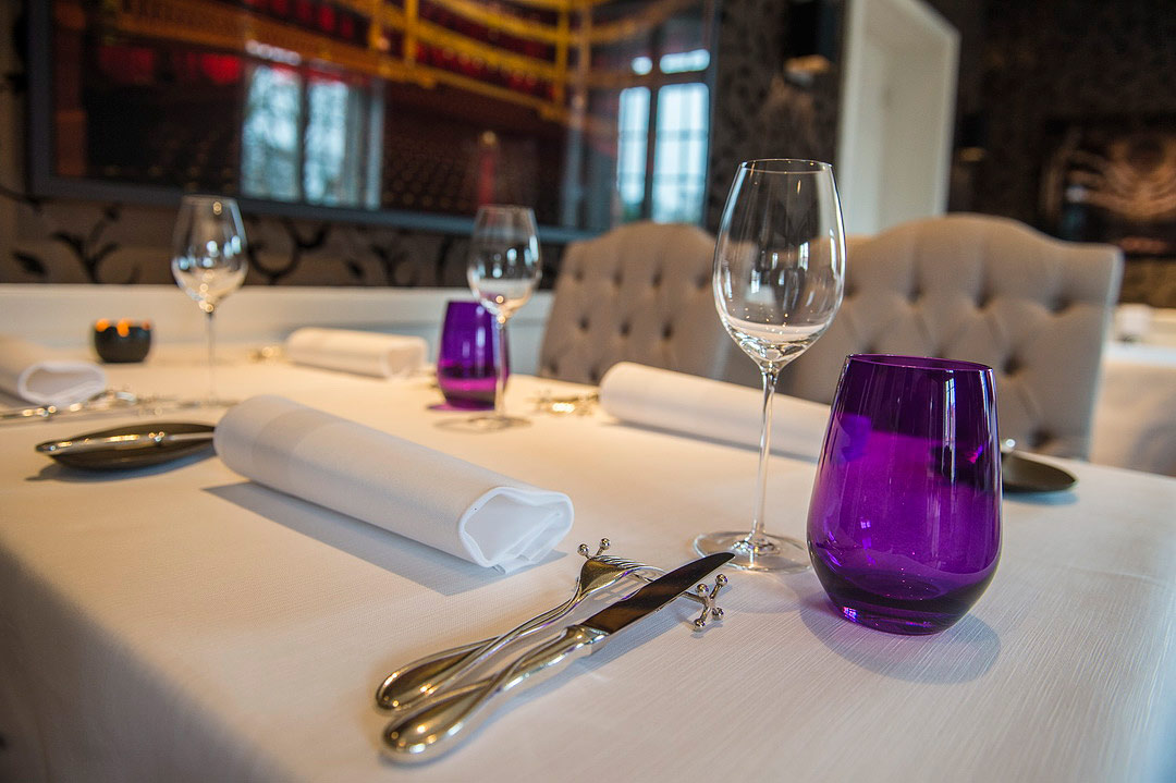 The Top 6 Restaurants In Frankfurt To Visit While In Germany! 11