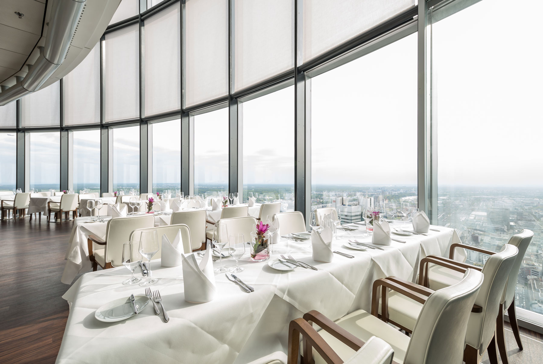 The Top 6 Restaurants In Frankfurt To Visit While In Germany! 9