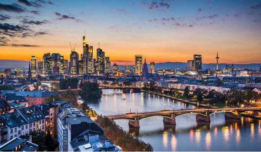 The Top 6 Restaurants In Frankfurt To Visit While In Germany!