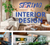 5 ideas for your Spring Interior Design spring interior design 5 Ideas For Your Spring Interior Design! 5 ideas for your Spring Interior Design 100x90